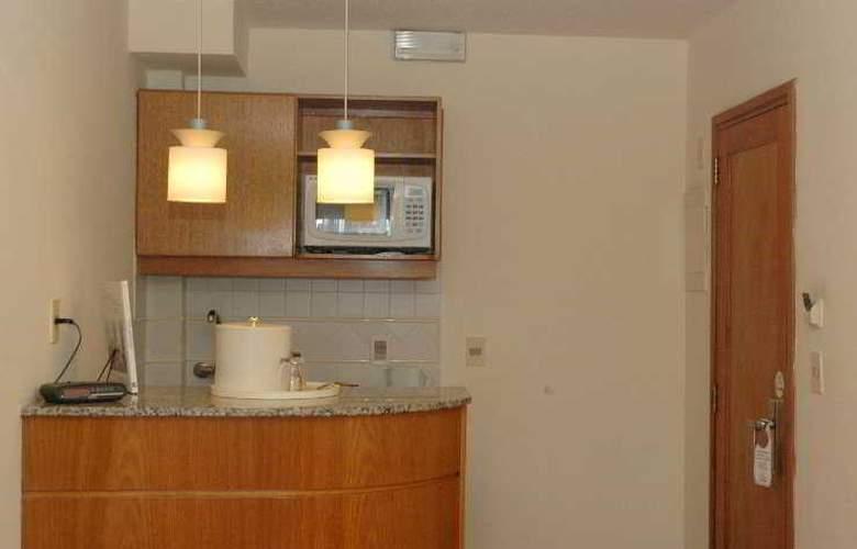Armon Suites - Room - 8