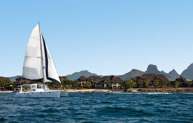 The Westin Turtle Bay Resort & Spa Mauritius - Beach - 24