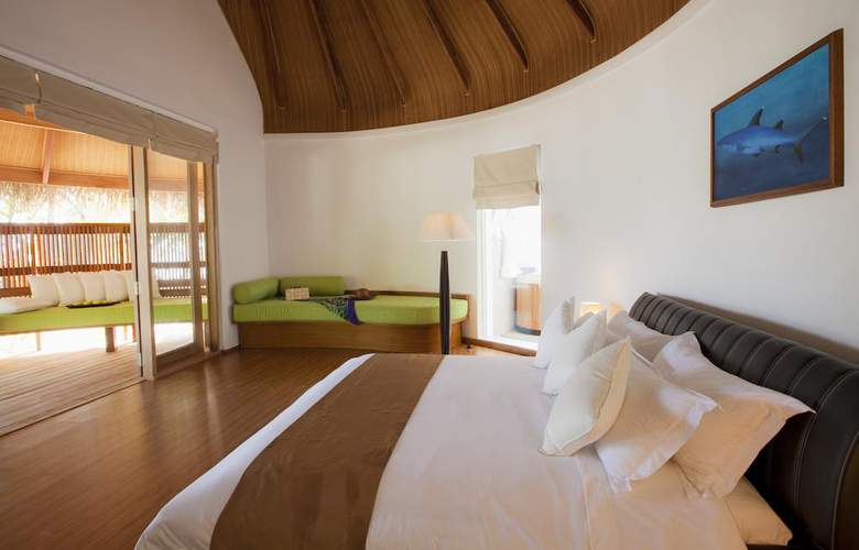 Kuramathi Island Resort - Room - 16