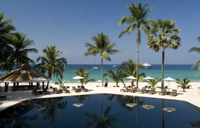 The Surin Phuket - Pool - 16