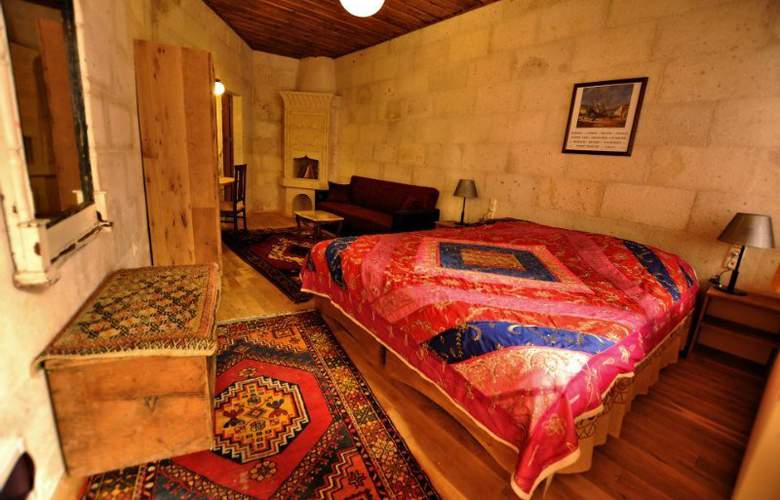 Duven Hotel - Room - 11