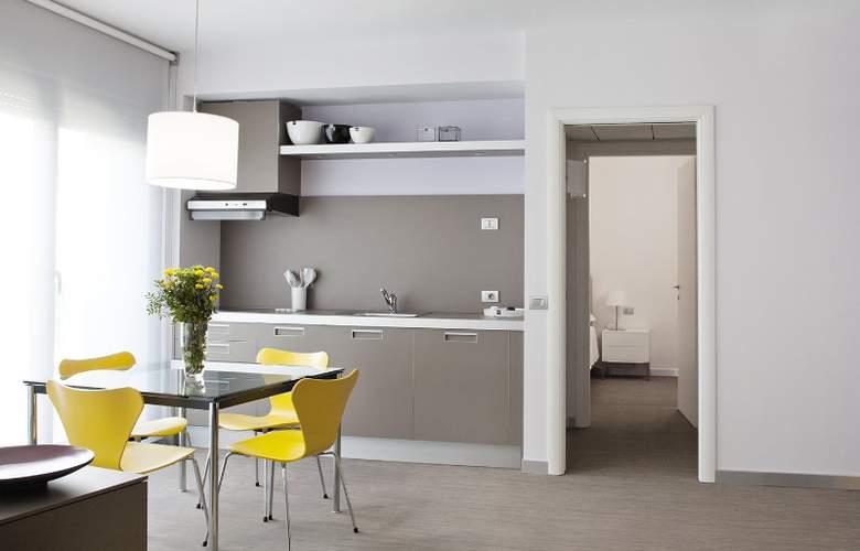 Zambala Luxury Residence - Room - 6