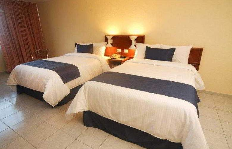 Comfort Inn Veracruz - Room - 4