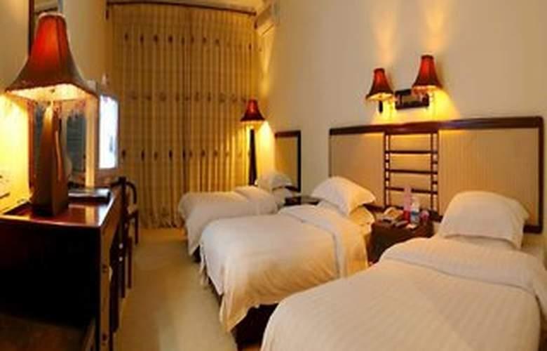 Yangshuo Tangrenjie - Room - 4