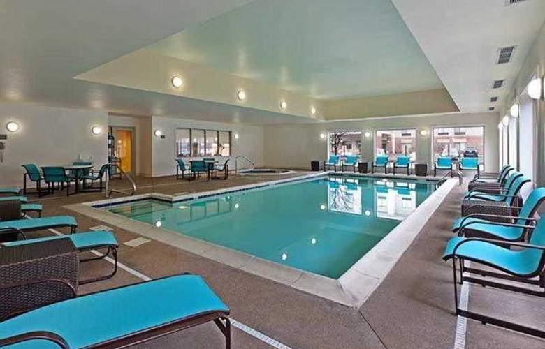 Residence Inn Indianapolis Carmel - Hotel - 11