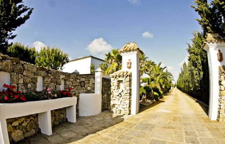 Hacienda Roche Viejo - Hotel - 6