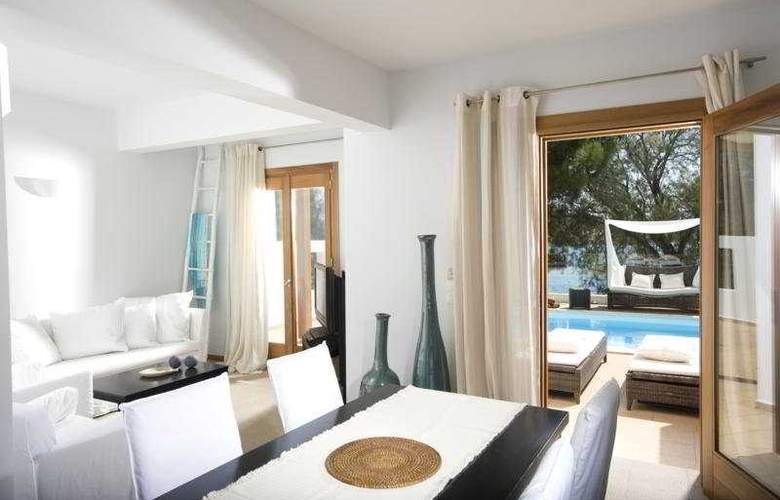 Minos Beach - Room - 3
