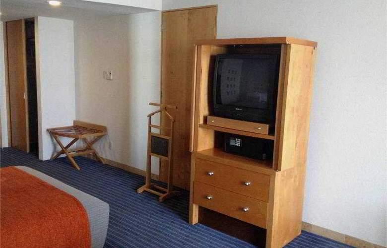 Real Inn Tlalnepantla - Room - 12