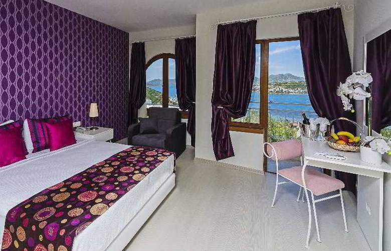 Art Bodrum - Room - 3