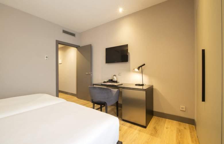 Zenit Lisboa - Room - 14