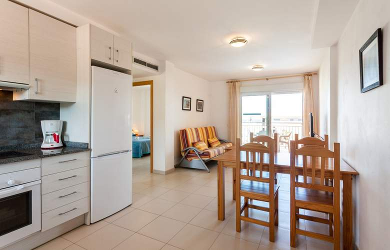 Residencial Bovalar Casa azahar - Room - 1