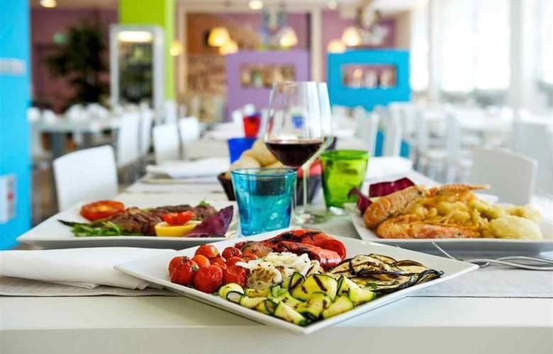 Mercure Venezia Marghera - Restaurant - 69