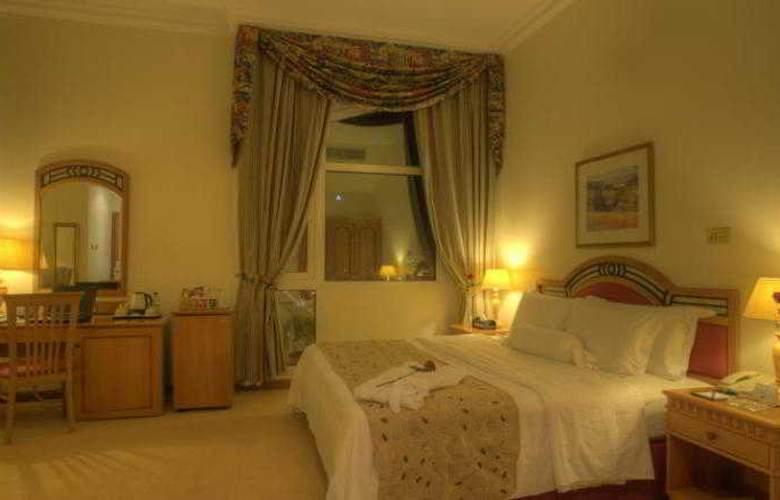 Al Diar Siji Hotel - Room - 14