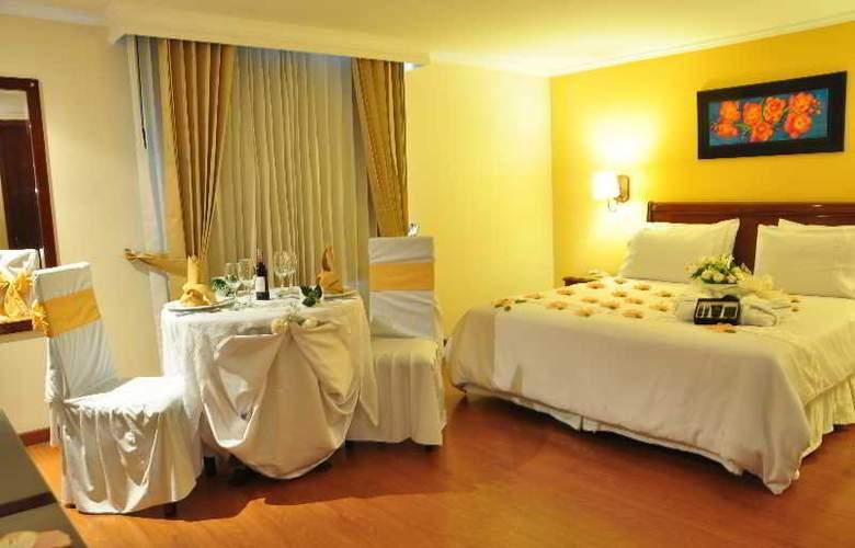 San Pablo Bogota - Room - 12