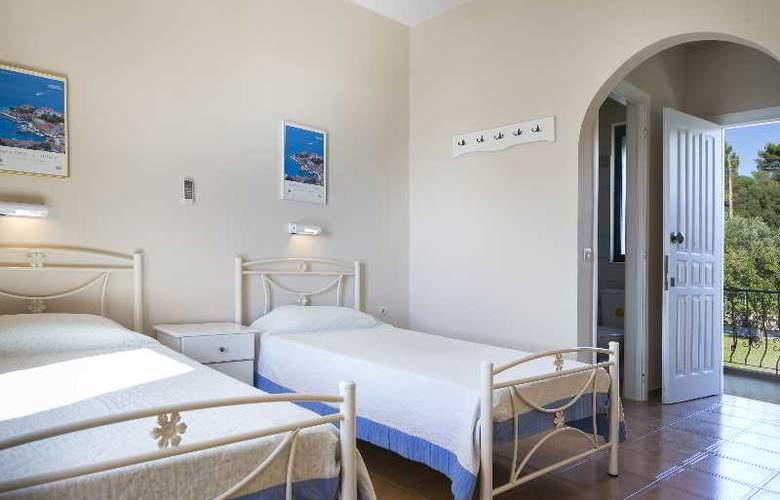 Panorama Fanari Studios & Apartments - Hotel - 28