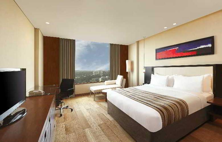 DoubleTree by Hilton Pune Chinchwad - Room - 19