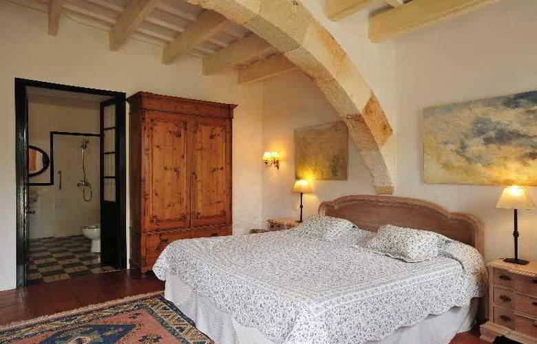 Rural Biniarroca - Room - 3