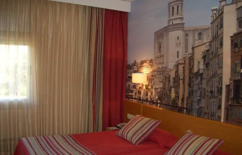 Hotel Sercotel Costabella - Room - 14