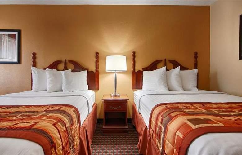 Best Western Fairwinds Inn - Room - 28