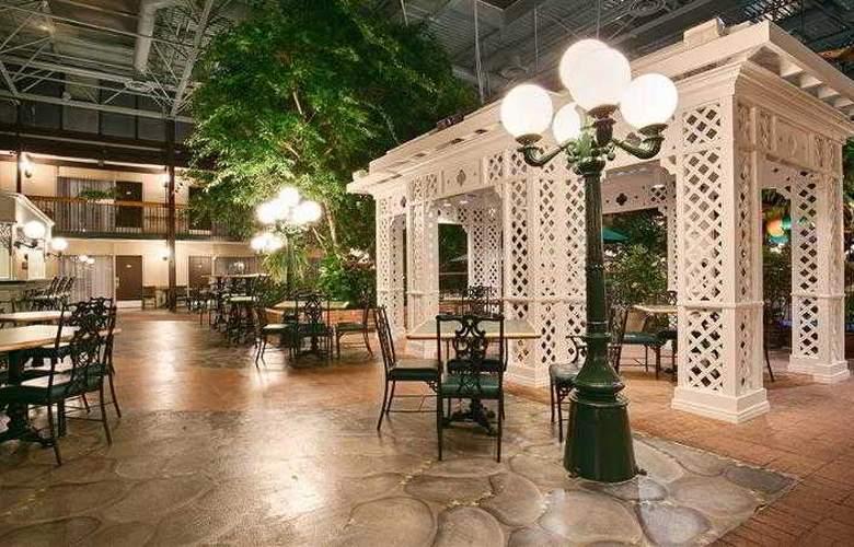 Best  Western Plus Cairn Croft Hotel - Hotel - 29