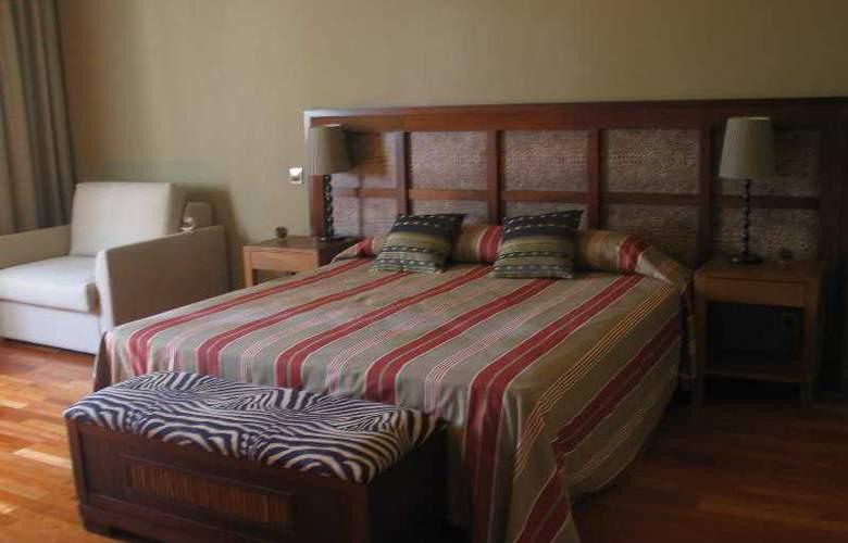 El Mirlo Blanco - Room - 3