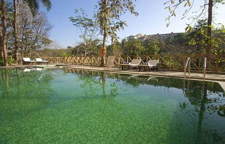 Surya Sangolda - Pool - 6
