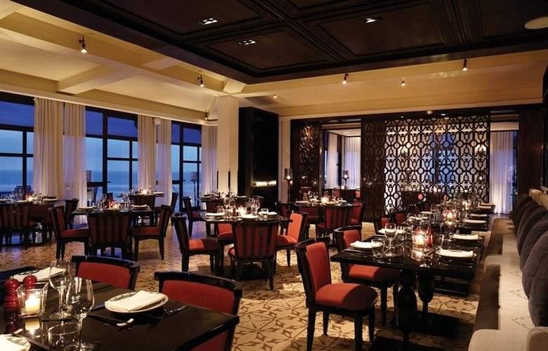 Hyatt Regency Danang Resort & Spa - Restaurant - 31