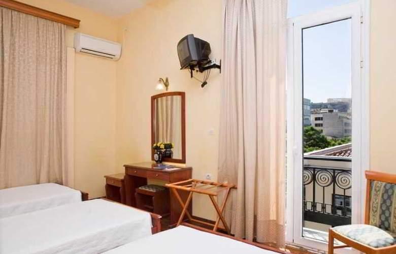 Cecil hotel - Room - 0