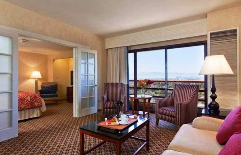 Marina del Rey Marriott - Room - 4