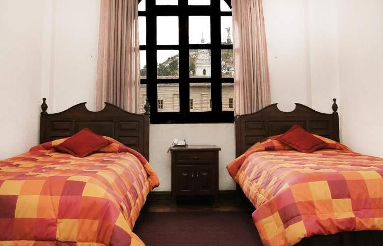 Huasi Continental - Room - 16