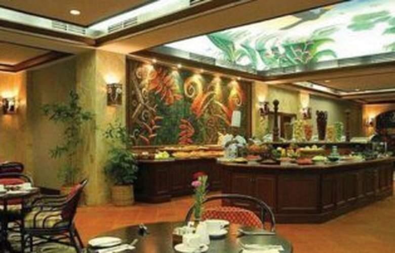 Damai Beach Resort - Restaurant - 7