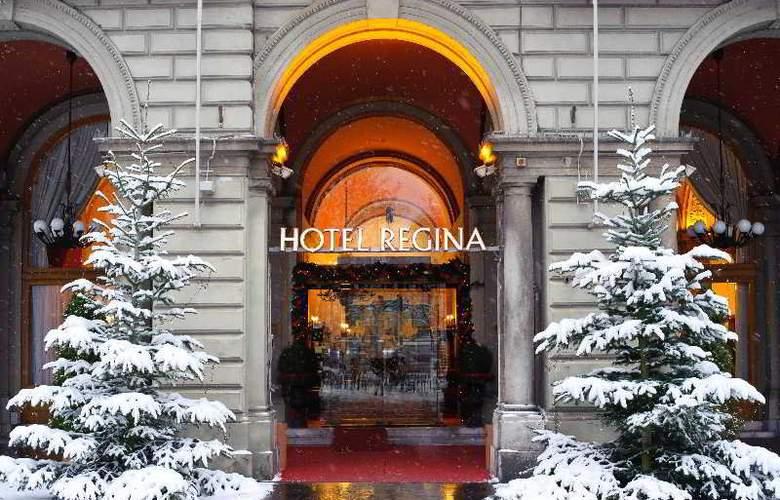 Regina - Hotel - 5