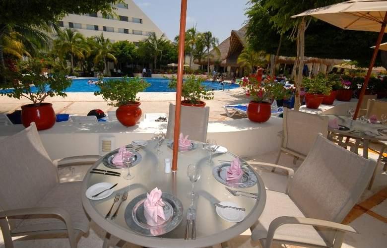 Grand Oasis Palm - Restaurant - 9