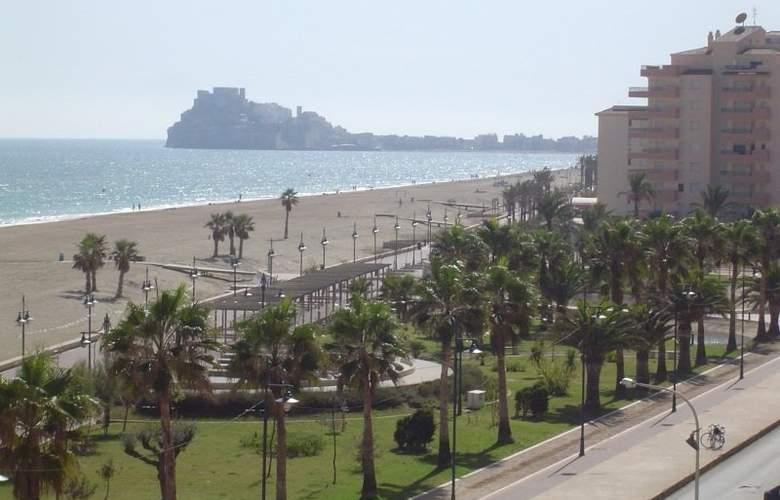 Mar de Peñíscola 3000 - Hotel - 4