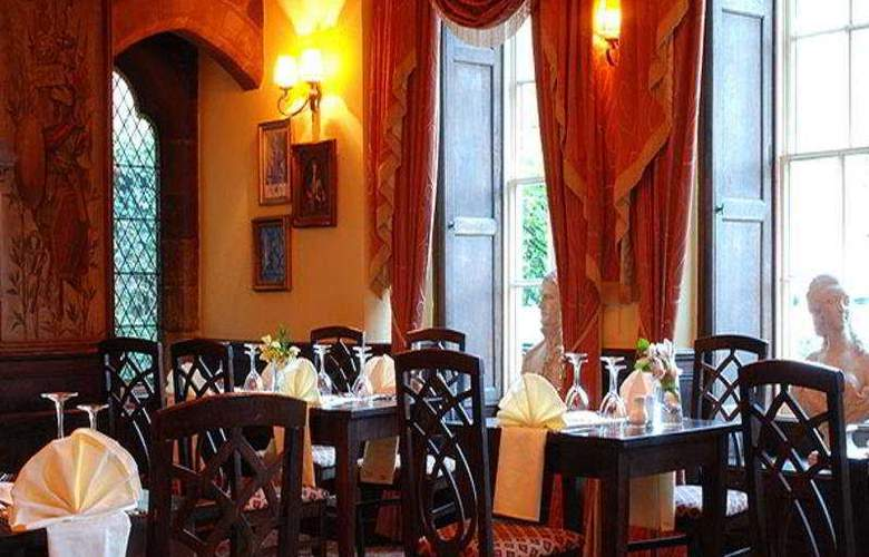 Rothley Court Hotel - Restaurant - 4