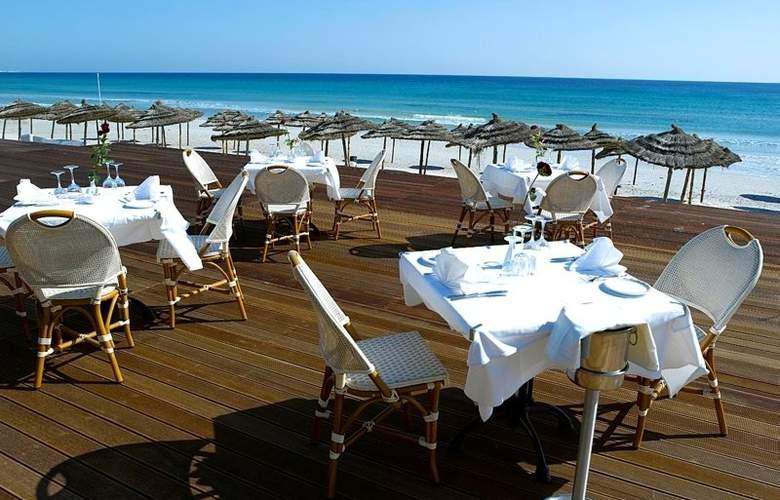 Thalassa Mahdia - Restaurant - 12