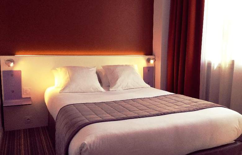 Privilege Apparthotel St. Exupery - Room - 9