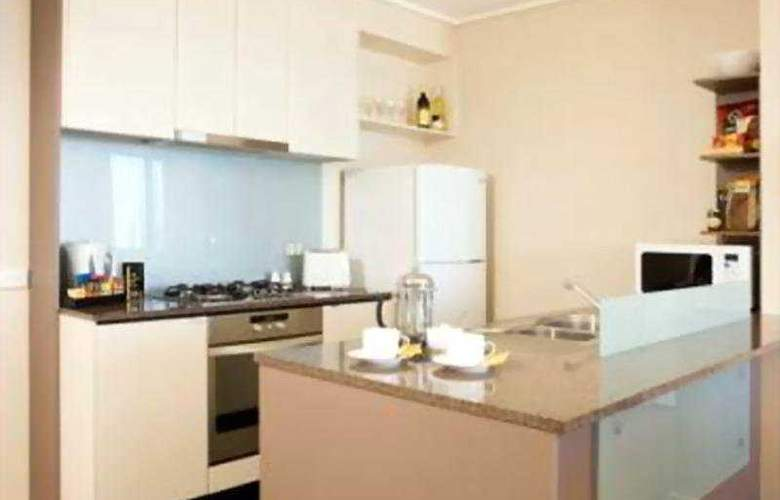 Melbourne Short Stay Apartments - Room - 1