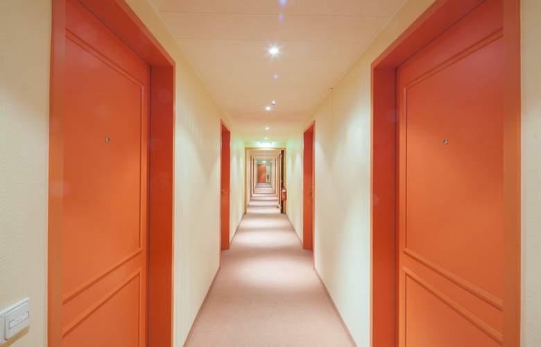 AMC Apartments Bundesalle - General - 2
