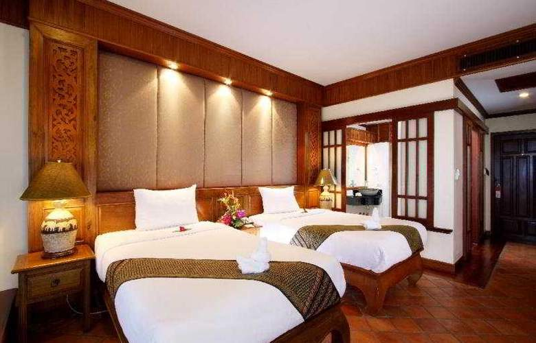 The Hotspring Beach Resort & Spa - Room - 6