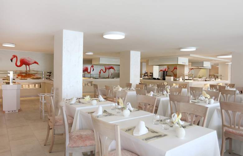 Iberostar Selection Playa de Palma - Restaurant - 13