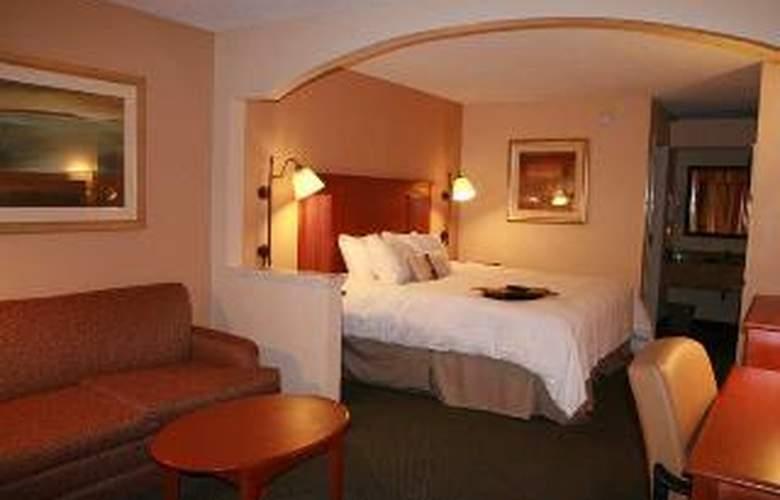 Hampton Inn Macon - I-475 - Room - 3