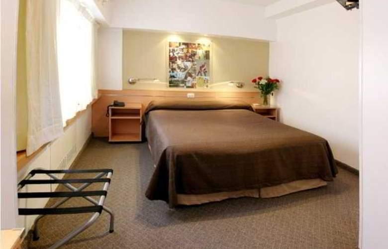 Sarmiento Palace Hotel - Room - 2