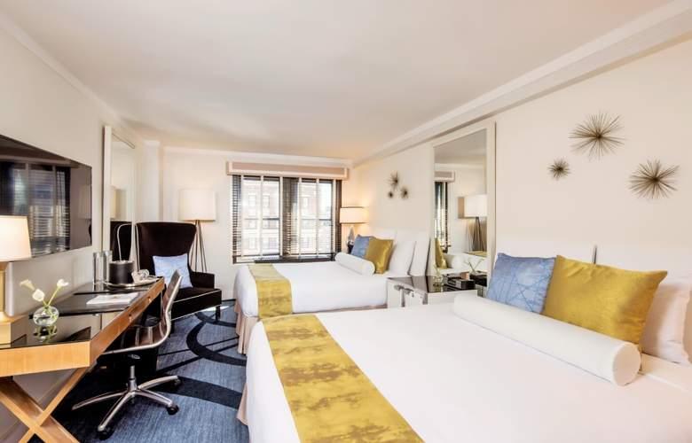 Iberostar 70 Park Avenue - Room - 2