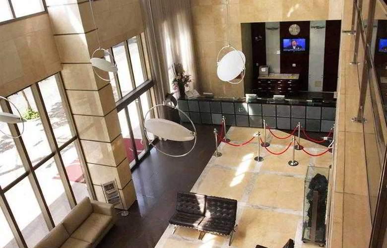 Mercure Apartments Belo Horizonte Lourdes - Hotel - 35