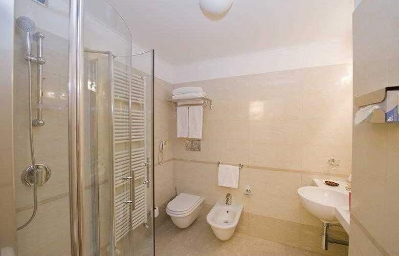 Best Western Galles Milan - Hotel - 17