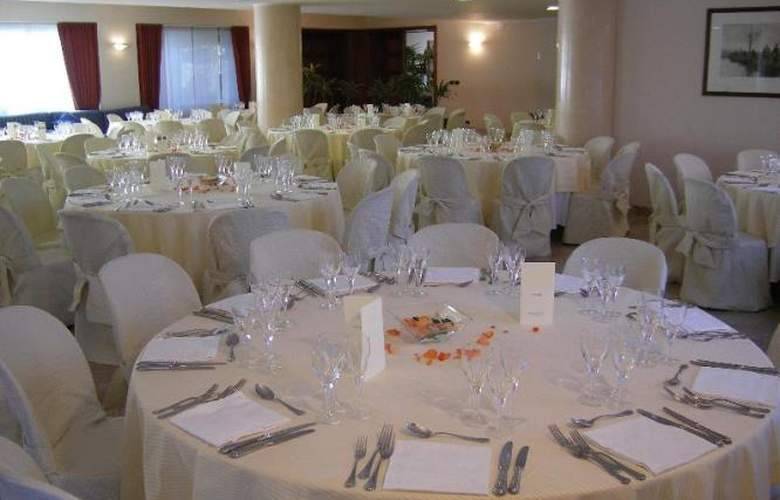 Best Western Park Piacenza - Conference - 67