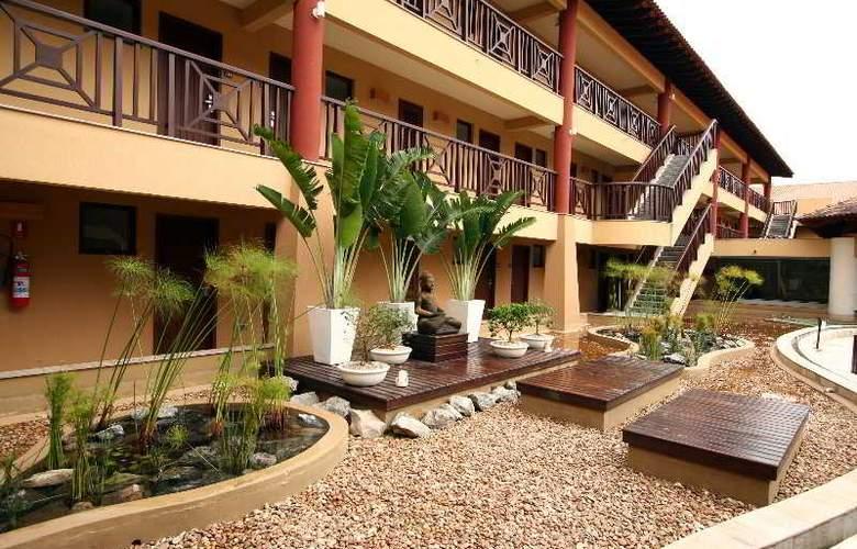 Promenade Angra Marina & Convention - Hotel - 20