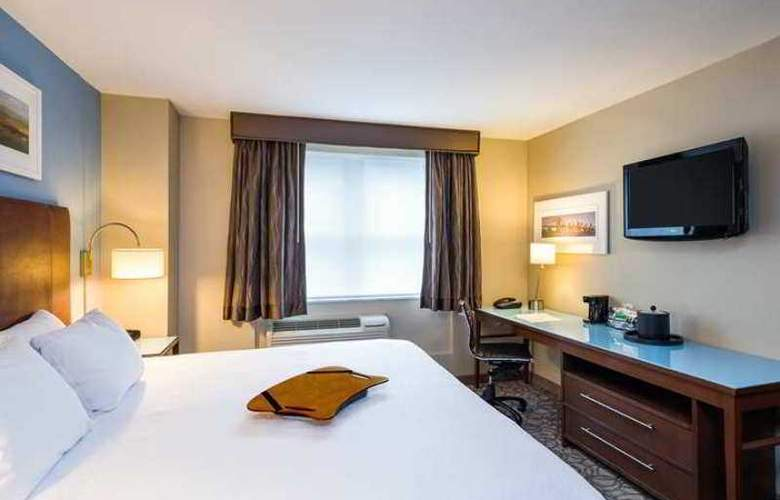 Hampton Inn Manhattan-Seaport-Financial District - Hotel - 6
