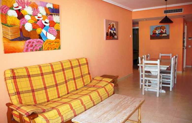 Punta Canaret 3000 - Room - 11